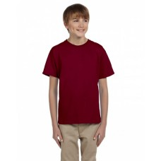3931B Youth HD Cotton™ T-Shirt - Fruit of the Loom Cotton T Shirts