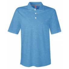 42X0 Men's X-Temp Polo - Hanes Mens Polo Shirts