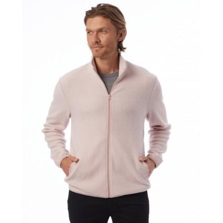 Adult Full Zip Fleece Jacket