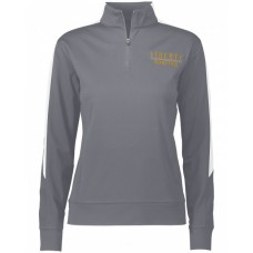 4388 Ladies' Medalist 2.0 Pullover - Augusta Drop Ship Womens Sweatshirts