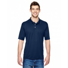 4800 Men's 4 oz. Cool Dri® with Fresh IQ Polo - Hanes Mens Polo Shirts