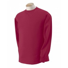 4930 Adult HD Cotton™ Long-Sleeve T-Shirt - Fruit of the Loom Cotton T Shirts