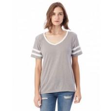 Ladies' Varsity T-Shirt