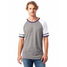 Unisex Slapshot Vintage Jersey T-Shirt