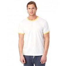 Unisex Keeper Ringer T-Shirt