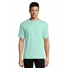 Hanes 5250T Tees - Men's 6.1 oz. Tagless® T-Shirt