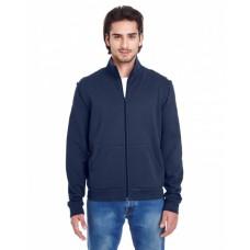 Unisex California Fleece Zip Jacket