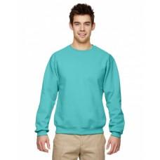 562 Adult NuBlend® FleeceCrew - Jerzees Fleece Shirts