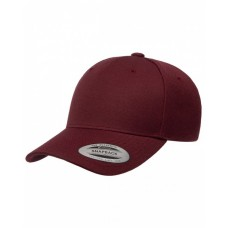 5789M Classic Premium Snapback Cap - Yupoong Caps