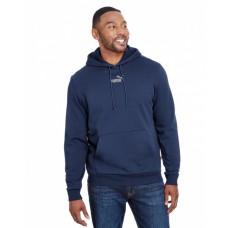 596990 Adult Puma Essential Fleece Hoodie - Puma Sport Hooded Sweatshirts