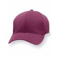 6232 Sport Flex Athletic Mesh Cap - Augusta Drop Ship Caps