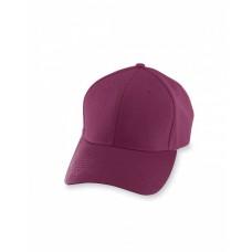 6235 Athletic Mesh Cap - Augusta Drop Ship Caps