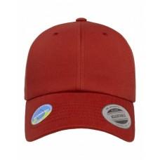 6245EC Classic Ecowash Dad Cap - Yupoong Caps