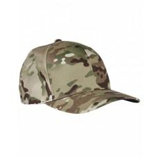 6277MC Multicam® Cap - Flexfit Caps