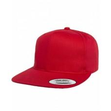 6308VW Pro-Style Cotton Twill Snapback - Yupoong Snapback Caps