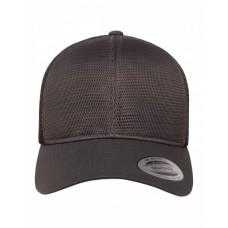 6360T YP Classics® Adult Adjustable 360° OmniMesh™ Cap - Yupoong Caps