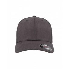 6477 Adult Wool Blend Cap - Flexfit Caps
