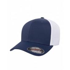 6533 Adult Ultrafibre and Airmesh Cap - Flexfit Caps