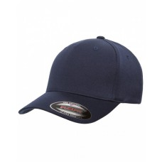6560 Adult 5-Panel Poly-Twill Cap - Flexfit Caps