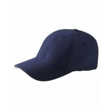 6572 Adult Cool & Dry Tricot Cap - Flexfit Caps