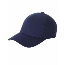 6577CD Adult Cool & Dry Piqué Mesh Cap - Flexfit Caps
