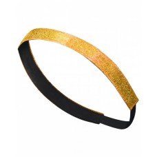 6703 Glitter PU Headband - Augusta Drop Ship Headbands