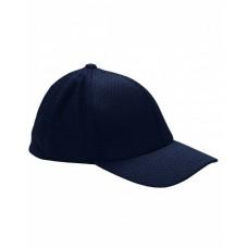 6777 Adult Athletic Mesh Cap - Flexfit Caps
