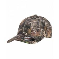 6988 Adult TrueTimber® Cap - Flexfit Caps