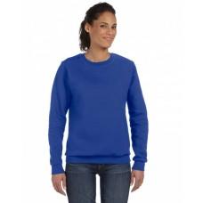 71000L Ladies' Crewneck Fleece - Anvil Fleece Shirts