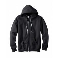 71600 Adult Full-Zip Hooded Fleece - Anvil Hooded Sweatshirts