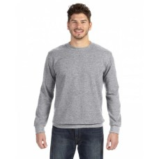 72000 Adult Crewneck French Terry - Anvil Terry Sweatshirts