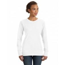 72000L Ladies' Mid-Scoop French Terry - Anvil Terry Sweatshirts