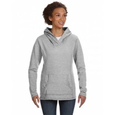 72500L Ladies' Hooded French Terry - Anvil Hooded Sweatshirts