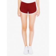 Ladies' Interlock Running Shorts