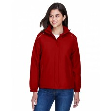 78189 Ladies' Brisk Insulated Jacket - Core 365 Womens Jackets
