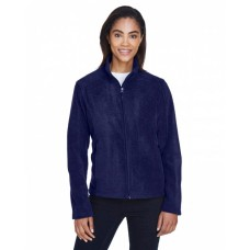 78190 Ladies' Journey Fleece Jacket - Core 365 Jackets