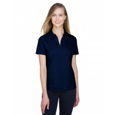 78632 Ladies' Recycled Polyester Performance Piqué Polo - North End Women Polo Shirts