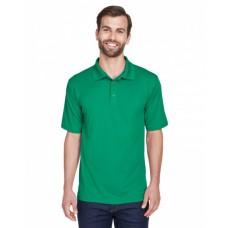 8210 Men's Cool & Dry MeshPiqué Polo - UltraClub Mens Polo Shirts