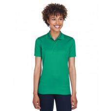 8210L Ladies' Cool & Dry Mesh PiquéPolo - UltraClub Women Polo Shirts