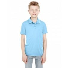 8210Y Youth Cool & Dry Mesh PiquéPolo - UltraClub Polo Shirts