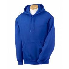 82130 Adult Supercotton™ Pullover Hooded Sweatshirt - Fruit of the Loom Hooded Sweatshirts