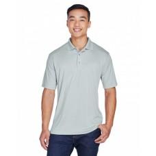 8405 Men's Cool & Dry Sport Polo - UltraClub Mens Polo Shirts