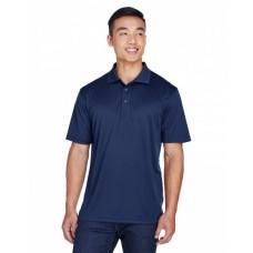 8405T Men's Tall Cool & Dry Sport Polo - UltraClub Mens Polo Shirts