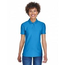 8414 Ladies' Cool & Dry Elite Performance Polo - UltraClub Women Polo Shirts