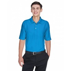 8415 Men's Cool & Dry Elite Performance Polo - UltraClub Mens Polo Shirts