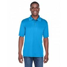 8425 Men's Cool & Dry Sport PerformanceInterlock Polo - UltraClub Mens Polo Shirts