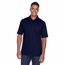 85108 Men's Eperformance™ Shield Snag Protection Short-Sleeve Polo - Extreme Mens Polo Shirts