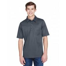 85114 Men's Eperformance™ Shift SnagProtection Plus Polo - Extreme Mens Polo Shirts