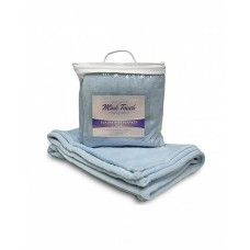 8722 Mink Touch Luxury Baby Blanket - Alpine Fleece Baby Blankets