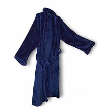 8723 Mink Touch Luxury Robe - Alpine Fleece Robes